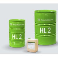 MENZEL INDUOIL®HL高性能机油系列HL 2特点简介