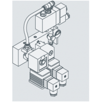 MENZEL INDUTEC MS阀门装置(阀组)系列VT1-1特点简介