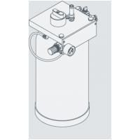 MENZEL INDUTEC MS压力容器系列0-D10.6 AL简介