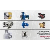 英国Johnson Pump燃油泵CombiTherm Plus系列