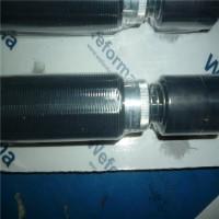 Weforma工业阻尼器WRD-H 0805L选型指导