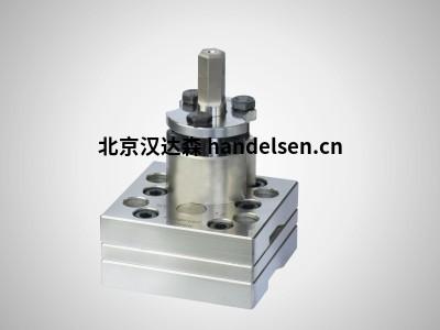 Mahr带座式齿轮计量泵-MARSPIN