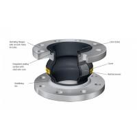 德国Elaflex橡胶膨胀节