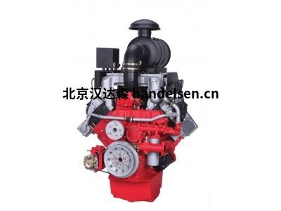 DEUTZ气化发动机TCG 2015