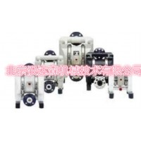 DEPA气动双隔膜泵系列DH-TPL