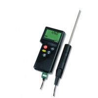 TEMATEC P4010手持式温度测量仪