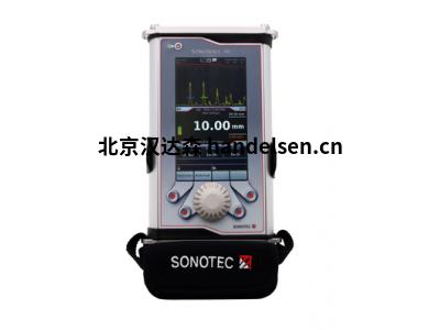 Sonotec SONOWALL 70A- / B扫描测厚仪