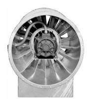Ferrari Ventilatori轴流风扇KC 401 R4A RD