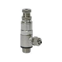 RIEGLER小型压力调节器362.014-8