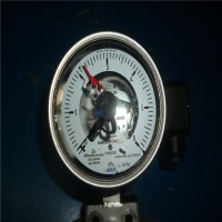 WIKA 双金属温度计 S5413型号简介