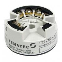 TEMATEC TT2780温度头变送器