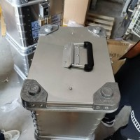 ZARGES航空运输铝制运输箱目录报价