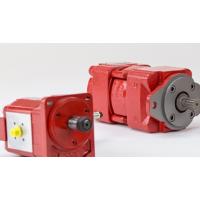 Bucher Hydraulics内齿轮电动机正品原装