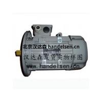 AC-motoren低压电动机FCA 90 S-4 / PHE B5