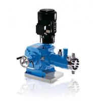 Seybert&Rahier气动隔膜泵R/RS 204系列
