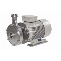 Pomac卫生凸轮泵PLP用于在食品和饮料行业