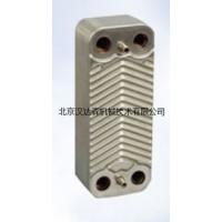 UNIVERSAL钎焊板式换热器简介