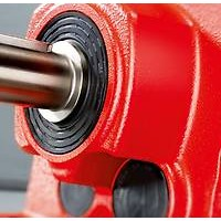 SEW  F 系列平行轴斜齿轮减速机型号简介