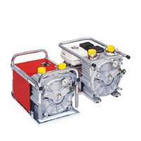CRANE 气动隔膜泵型号介绍
