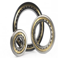 BIKON-Technik 螺母螺栓 圆形夹紧胀紧套