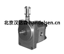 Kracht DuroTec®齿轮泵系列