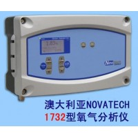 NOVATECH热处理测碳势仪