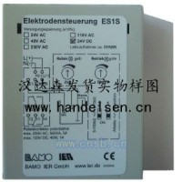 法国BAMO 面板安装指示器ITU 404 - ITU 414
