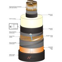 法国耐克森Nexans标准电线电缆1kV