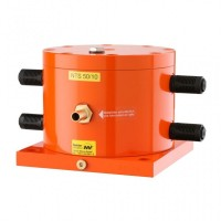 Netter Vibration NTP系列振动器