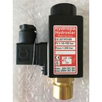 德国HYDROPA齿轮泵压力开关