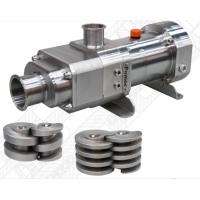 Pomac双螺杆泵PDSP2