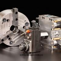 SMW Autoblok HG-N 160-46 系列手动卡盘