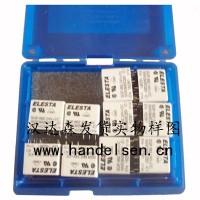Elesta印刷电路板SGR020F24VDC1AHHVASO