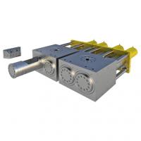 MAAG过滤系统和换网器型号介绍