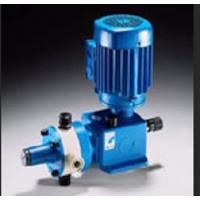 Sera活塞隔膜泵RF系列