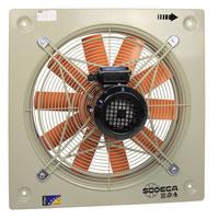 sodeca原装进口 HC系列轴流风机介绍