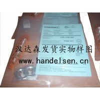 Contrinex电感式防磁防焊型传感器DW-AS-703-M12-673