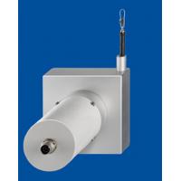 德国ASM电缆延伸位置传感器