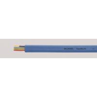 HELUKABEL Tauchflex-FL 750 V蓝色潜水泵电缆