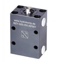 HYDROKOMP联轴器产品型号介绍