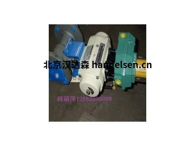 EL-O-MATIC EL系列EL-100执行器供应