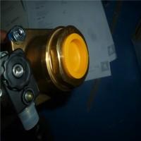 co-ax二位三通外部控制式同轴阀VMK / VFK 32 DR
