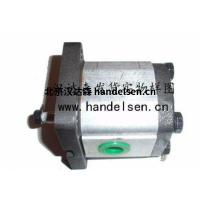 """ABITEK VB DE 1/2"""" L齿轮泵参数"""