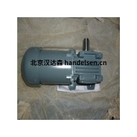 Glentor HG16齿轮泵参数介绍