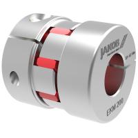 JAKOB弹性体联轴器–爪形联轴器EKM系列