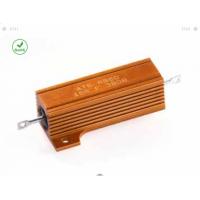 ATE Electronics固定式铝制固定功率线绕电阻器RB系列