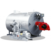 德国HTT Energy热交换器wtg 168系列