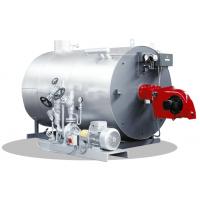 德国HTT Energy热油加热器WTO系列