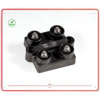 ATE Electronics厚膜功率电阻器PR100