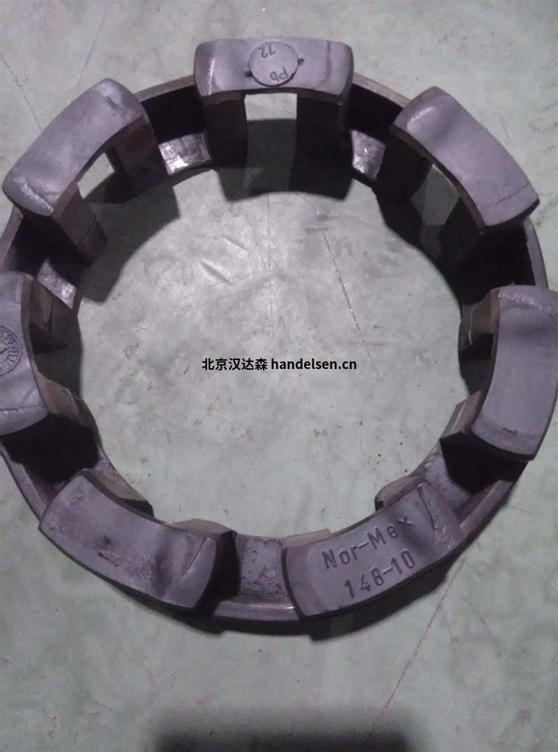 tschan-弹性体-缓冲胶垫-弹性块